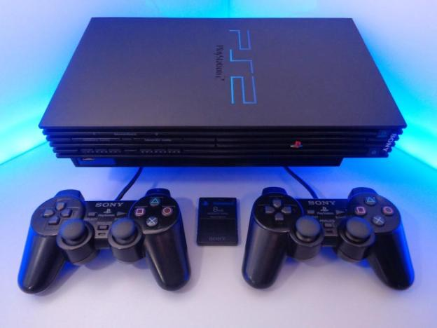 Image result for playstation 2