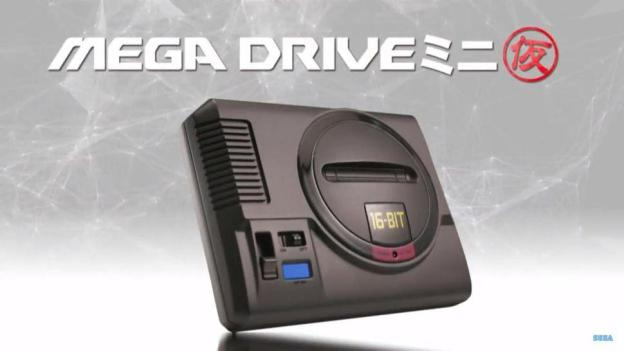 Image result for sega genesis mini