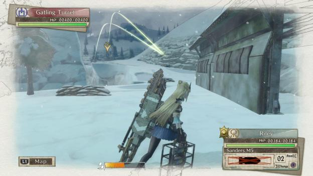 Image result for valkyria chronicles 4