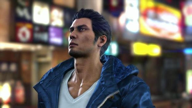 Image result for yakuza 6